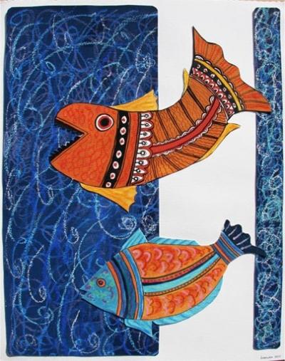 gulping-fish