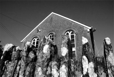 welsh-chapel